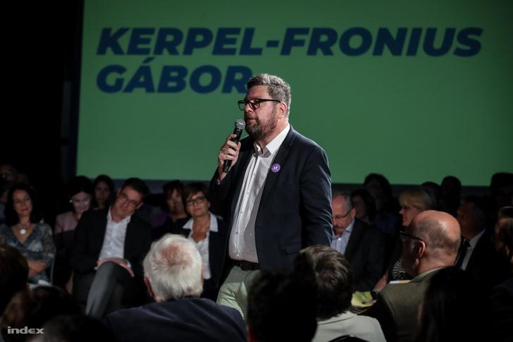 Kerpel-Fronius Gábor