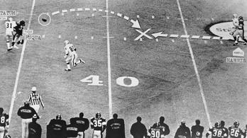 Az NFL legnagyobb összeesküvés-elmélete