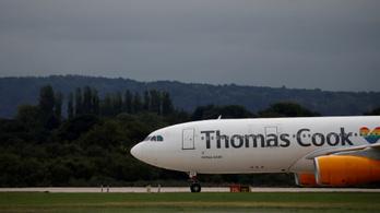 Csődbe ment a legrégebbi brit utazási iroda, 160 ezer kliensüket kell most hazaszállítani