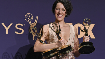 A Trónok harca helyett egy kis brit sorozatról szólt az Emmy-gála