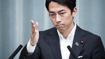 Szexivé tenné a klímaváltozás elleni harcot japán új környezetvédelmi minisztere