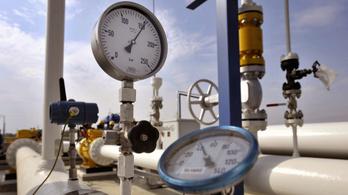 A Mészárossal üzletelő MET járt jól a gáztartalék feltöltésével