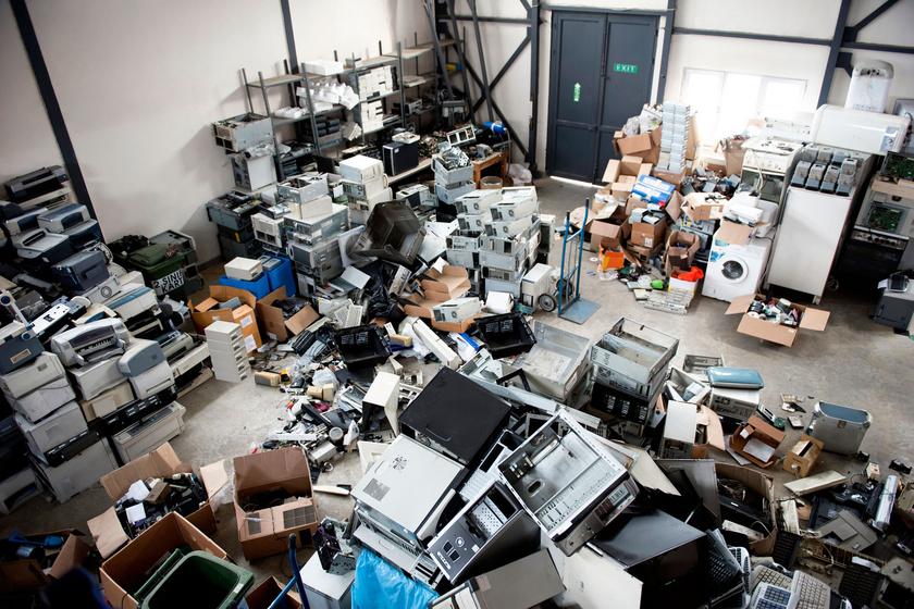 elektronikai-hulladek