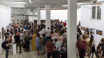 Óriási művészeti központ nyílik a Goldberger-gyárban
