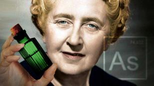 Agatha Christie kedvenc mérgével évszázadokig gyilkoltak büntetlenül