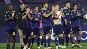 Kihirdették a horvát focicsapat magyarok elleni keretét