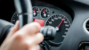 140-re növelik a sebességhatárt az egyik szlovákiai autópályán