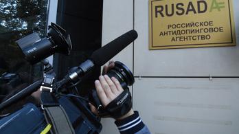 Újabb gyanú, hogy az oroszok manipulálták a doppingtesztek eredményeit