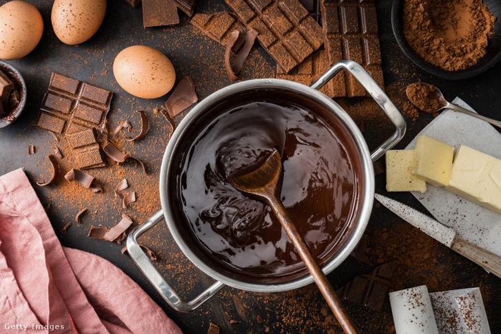 csokikrém