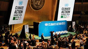 66 ország kormánya jelezte, hogy 2050-ig elérnék a nettó zéró emissziót