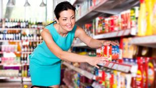 7 előrecsomagolt étel, ami igazából egészséges