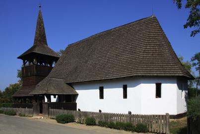 tákos-templom