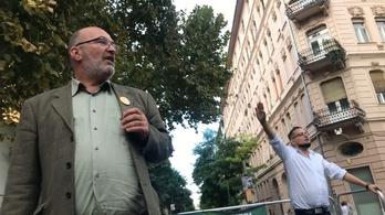 Józsefváros: Pikó illegálisan használta az áramot, ezért kapcsoltuk le