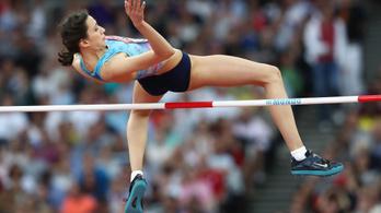 Kivágták az oroszokat a pénteken kezdődő atlétikai vb-ről