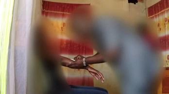 Vérdoppinggal gyanúsítanak két, az atlétikai vb-re készülő kenyait