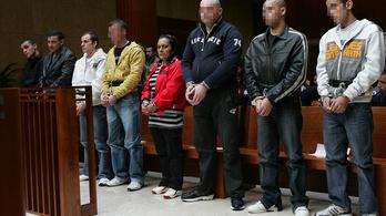 Hatmillió forint kártalanítást ítéltek meg egy másik olaszliszkai lincselőnek