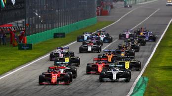 F1: a technikai főnök elismerte, megkavarnák az időmérőt