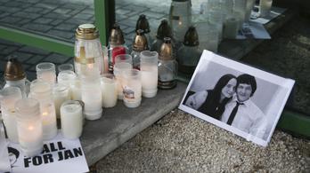 Lezárták a Kuciak-gyilkosság nyomozását