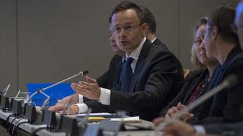Szijjártó: Magyarország nem írja alá az ENSZ egyetemes egészségügyi ellátásról szóló nyilatkozatát