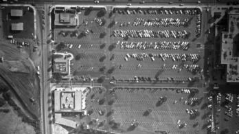 Megvan a matematikai megoldás az optimális parkolásra