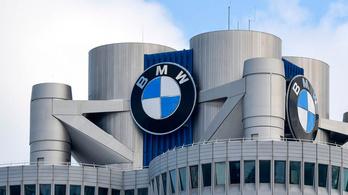 Nagy elbocsátásra készül a BMW?