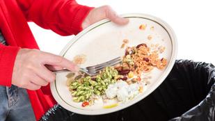 Számolj le az ételpazarlással! – 6 tipp, hogy kevesebb kaja kerüljön a kukába