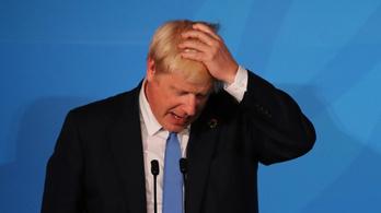 Törvénytelen volt a brit parlament felfüggesztése