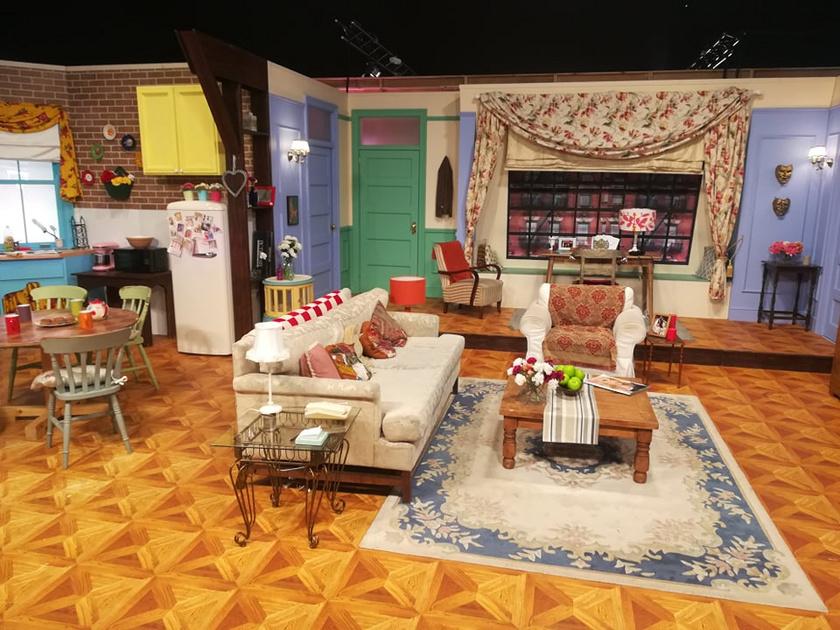 Nincs, aki ne ismerné fel ezt az ikonikus, lila nappalit.