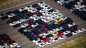 870 millió eurós gigabírságot kapott a Daimler a dízelbotrány miatt