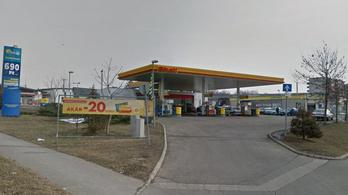 Eddig 350-en jelezték, hogy rossz üzemanyagot tankoltak a Shellnél