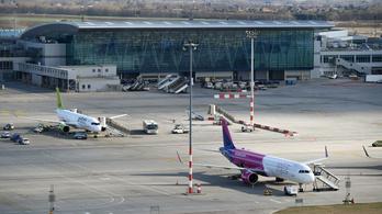 Új terminál épül Ferihegyen a fapadosok utasainak