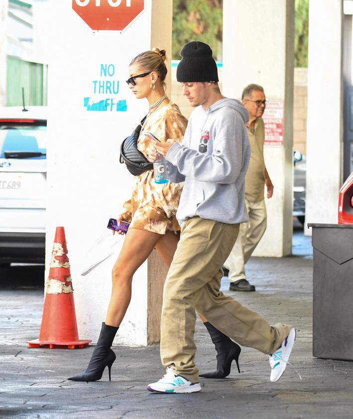 Justin BieberBár saját állítása szerint jó útra tért, azért jó pár alkalommal voltak dühkitörései