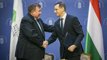 Amerikai szenátorok aggódnak a budapesti orosz bank és a magyar titkosszolgálatok miatt
