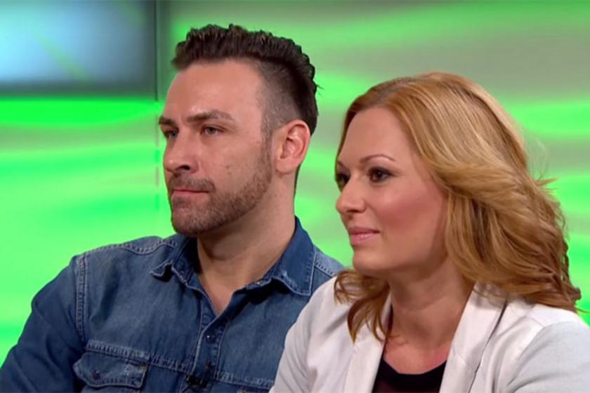 Gaál Noémi és Maloveczky Miklós szakítására 2019 áprilisában derült fény. 14 évig voltak egy pár.