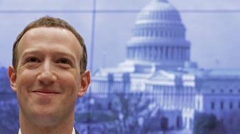 A politikusoknak mostantól mindent szabad a Facebookon