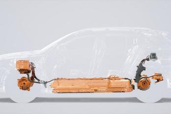 Szuperbiztonságos villanyautót ígér a Volvo