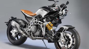 A Kawasaki felvásárolhatta a Bimotát