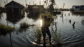 280 millió embert üldözhet el otthonából az emelkedő tengerszint