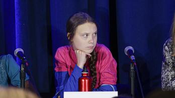 Fogyatékosnak nevezték Greta Thunberget a Fox Newson, a csatorna bocsánatot kér