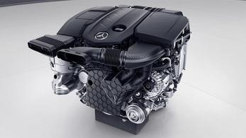 Egy vagyonra büntették a Mercedest a dízelmotorjai miatt