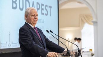 Tarlós beszólt a Fidesz kampányguruinak
