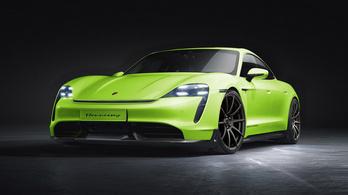 Máris tuningolják a Porsche Taycant