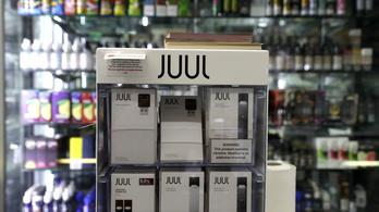 Lemondott a legnagyobb e-cigi-gyártó cég vezérigazgatója