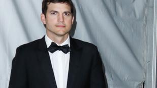 Ashton Kutcher Twitteren reagált Demi Moore súlyos vádjaira