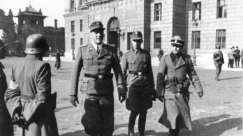 Náci vérfarkasok terrorizálták a szövetségeseket a II. világháború végén
