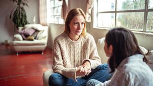 5 tipp, hogy ne szívja le az energiádat más problémáinak meghallgatása