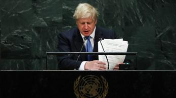 Időutazó Terminátorok, konspiráló Alexa az ENSZ-közgyűlésen