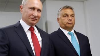 Októberben újra Magyarországra jön Vlagyimir Putyin
