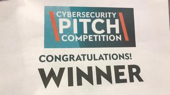 A tiniket biztonságos netezésre tanító app nyerte a kiberbiztonsági startupversenyt