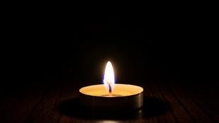 Elhunyt Béres Alexandra édesanyja